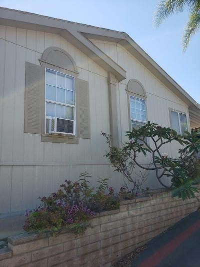 Mobile Home at 1333 Olive Ave #54 Vista, CA 92083
