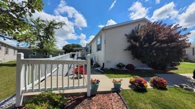 Mobile Home at 24309 Kingston Circle Flat Rock, MI 48134