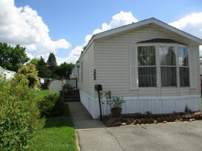 Mobile Home at 268 Lesperance Dr Rochester Hills, MI 48307