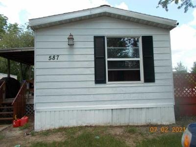 Mobile Home at 587 Triann Grand Rapids, MI 49548