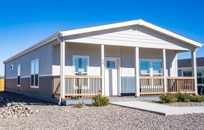 Mobile Home at 1115 W Wheeler Road Camp Verde, AZ 86322