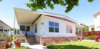 Mobile Home at 617 Shadow Creek San Jose, CA 95136