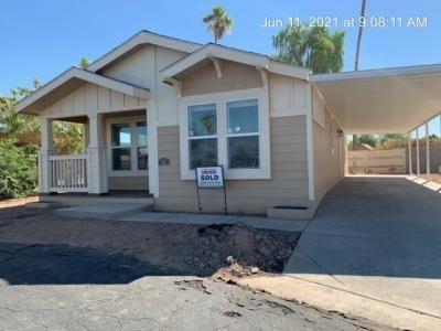 Mobile Home at 400 W Baseline Road #98 Tempe, AZ 85283
