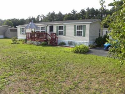 Mobile Home at 258 Reynolds Rd Fort Edward, NY 12828