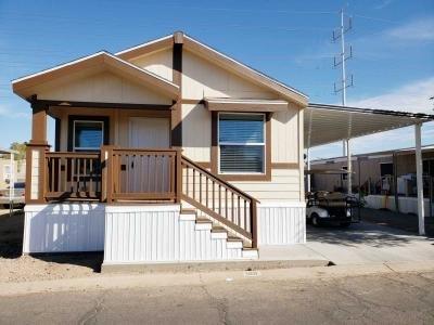 Mobile Home at 400 W Baseline Road #80 Tempe, AZ 85283