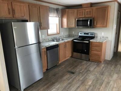 Mobile Home at 28 Lynch Street Brunswick, ME 04011