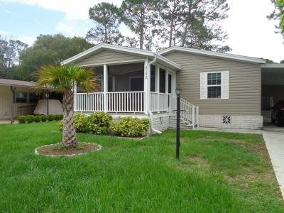 Mobile Home at 3192 Lighthouse Way Spring Hill, FL 34607