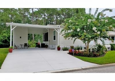 Mobile Home at 3685 Coconut Palm Circle Oviedo, FL 32765