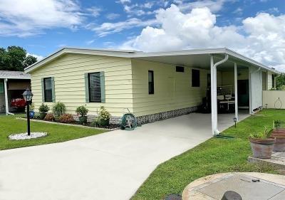 Mobile Home at 94 Sea Fern Drive Leesburg, FL 34788