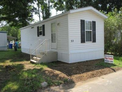 Mobile Home at 53 Mobile Home Way Springfield, MA 01119