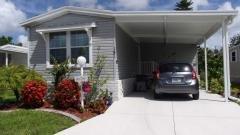 Photo 1 of 19 of home located at 701 Aqui Esta Dr. #181 Punta Gorda, FL 33950