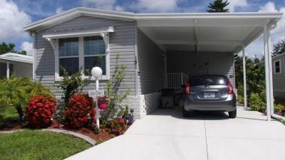 Mobile Home at 701 Aqui Esta Dr. #181 Punta Gorda, FL 33950