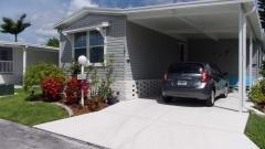 Photo 2 of 19 of home located at 701 Aqui Esta Dr. #181 Punta Gorda, FL 33950
