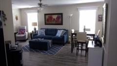 Photo 4 of 19 of home located at 701 Aqui Esta Dr. #181 Punta Gorda, FL 33950