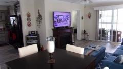 Photo 5 of 19 of home located at 701 Aqui Esta Dr. #181 Punta Gorda, FL 33950