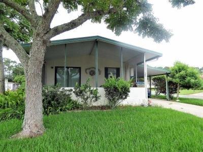 Mobile Home at 1335 Fleming Ave Lot 180 Corner Of John & Pixie Ormond Beach, FL 32174