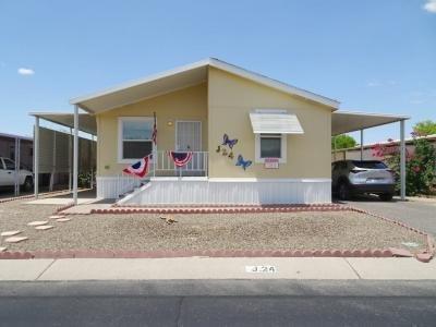 Mobile Home at 2305 W Ruthrauff Road Tucson, AZ 85705