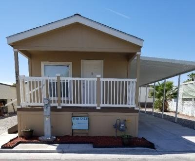 Mobile Home at 4525 W Twain Ave Las Vegas, NV 89103