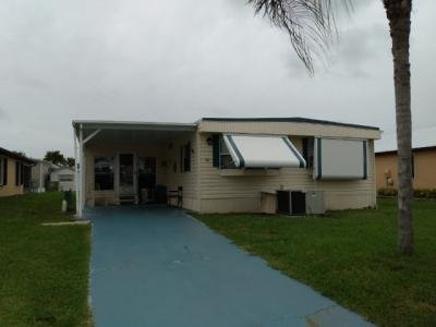 Mobile Home at 10 Monterey Way Port Saint Lucie, FL 34952