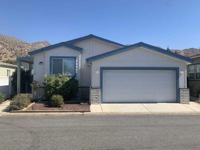 Mobile Home at 15455 Glenoaks Blvd. #26 Sylmar, CA 91342