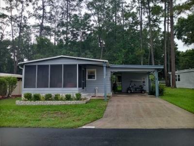 Mobile Home at 6887 Easy St Ocala, FL 34472