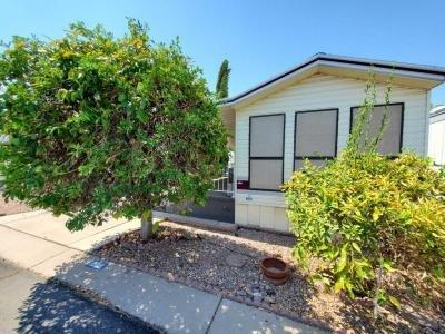 Mobile Home at 8700 E. University Dr. #603 Mesa, AZ 85207