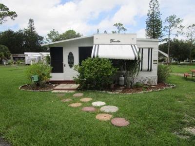 Mobile Home at 1300 N. River Rd., #E51 Venice, FL 34293