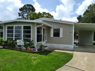 Mobile Home at 1925A Brookfield Ave Ocala, FL 34472