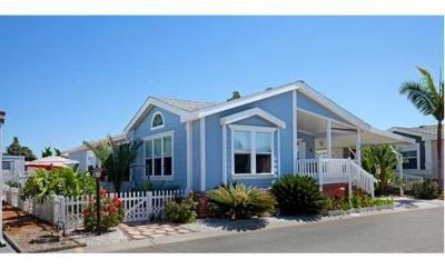 Mobile Home at 200 N El Camino Real, #212 Oceanside, CA 92058