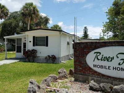 Mobile Home at 301 Astronaut Lane Titusville, FL 32780