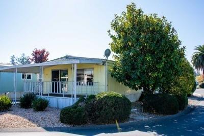 Mobile Home at 911 N Mcdowell Blvd #12Md Petaluma, CA 94954