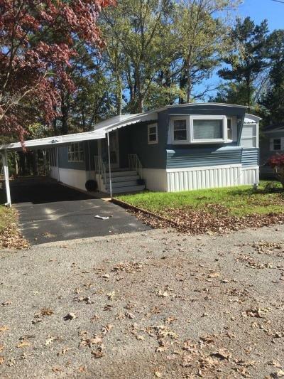 Mobile Home at 106 Hickory Lane Barnegat, NJ 08005