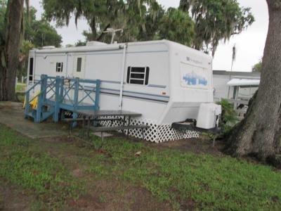 Mobile Home at 11 Harbor Oaks Rv2 Fruitland Park, FL 34731