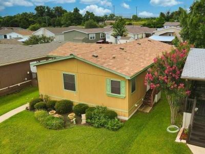 Mobile Home at 11203 Scarlet Oak Ln Euless, TX 76040