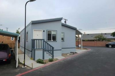 Mobile Home at 13061 Fairway Street, #39 Garden Grove, CA 92843
