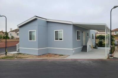Mobile Home at 13061 Fairview Street, #30 Garden Grove, CA 92843