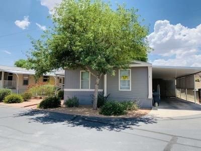 Mobile Home at 2121 S Pantano #1 Tucson, AZ 85710