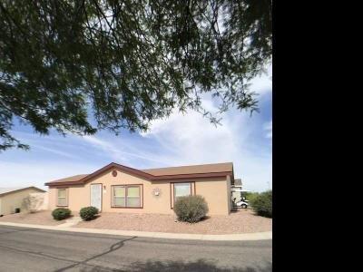 Mobile Home at 16101 N. El Mirage Rd. #402 El Mirage, AZ 85335