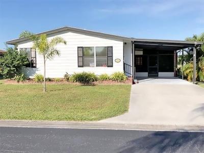 Mobile Home at 26308 Greensboro Dr Bonita Springs, FL 34135