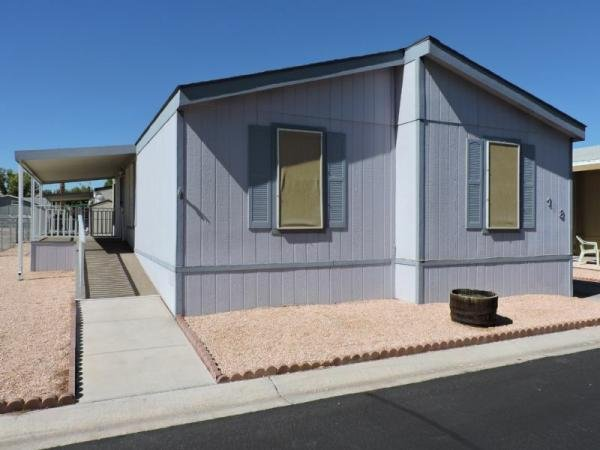 1997 CAVCO Mobile Home For Rent