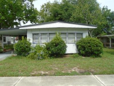 Mobile Home at 2528 Pulaski Orlando, FL 32818
