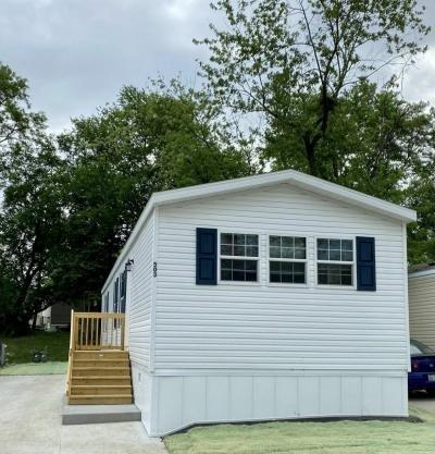 Mobile Home at 503 Sterling E. Justice, IL 60458