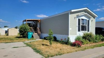 Mobile Home at 435 N 35th Avenue #117 Greeley, CO 80631
