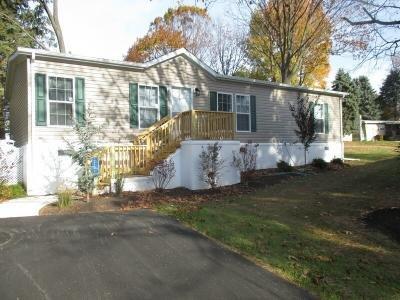 Mobile Home at 8751 Evergreen Cir Breinigsville, PA 18031