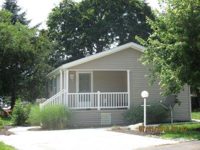 Mobile Home at 8738 Breinig Run Cir Breinigsville, PA 18031