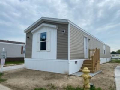 Mobile Home at 38052 Le Chateau Clinton Township, MI 48038
