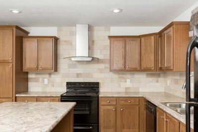 Mobile Home at 38056 Chilver Clinton Township, MI 48038