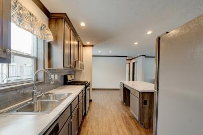 Mobile Home at 301 Scarlet Oak Lane Whittaker, MI 48190