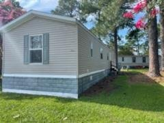 Photo 5 of 6 of home located at 311 Helen St. Jacksonville, NC 28546