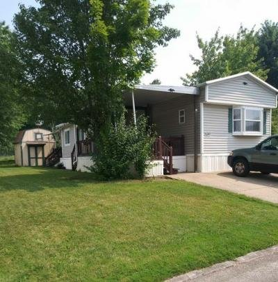 Mobile Home at 6347 Amanda Lane Ravenna, OH 44266